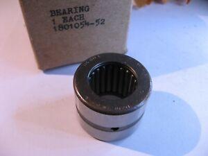 MO-12-McGill-Needle-Bearing-1801054-52-NOS-Qty-1