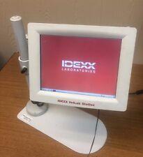 "IDEXX VETLAB Station 10"" Touch Screen Monitor: Veterinary Laboratory Equipment"