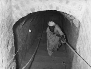 Tombe-Nr-17-Seti-1-XIXeme-Dynastie-5-Photographie-Egypte-1966