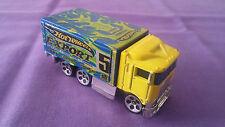 Camion Miniature HotWheels « Export » 1991 Très Bon Etat