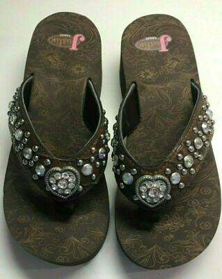 justin flip flops