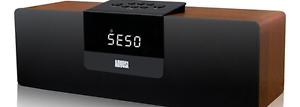 30W Bluetooth Lautsprecher mit Radio Digitaluhr - Design Hi-Fi System & SoundBar - Deutschland - 30W Bluetooth Lautsprecher mit Radio Digitaluhr - Design Hi-Fi System & SoundBar - Deutschland