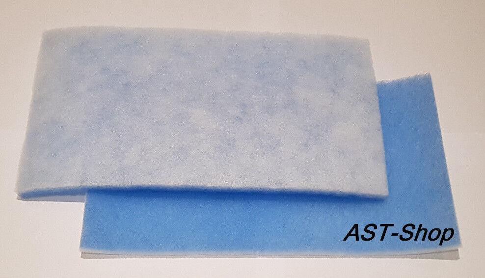 Ersatzfilter Filter G4 Drexel u. Weiss aerosmart mono u. x² x² x² / x² plus Lüftung 204a93