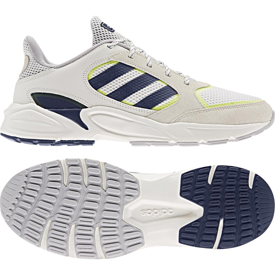 Adidas Herren Schuhe Laufen Sport Inspiriert 90s Valasion Retro Strasse Turnschuhe