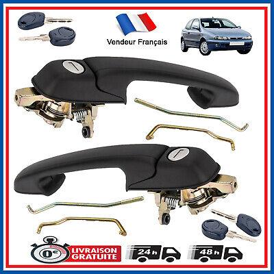 barillet FIAT BRAVO BRAVA = 46787583 Poignee de porte exterieure avant droite
