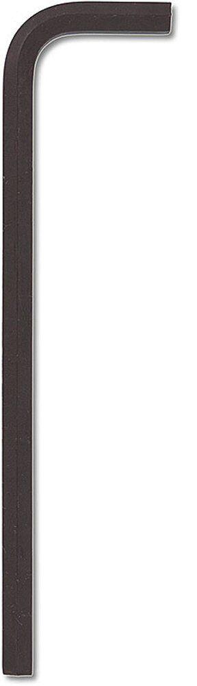 Bondhus 13916 1 2  Hex Tip Key L-Wrench ProGuard Finish, Long Arm, 25 Piece
