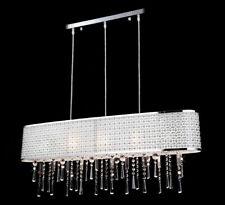Design Hängelampe CHROME BALL chrom Pendelleuchte Lampe Leuchte Hängeleuchte
