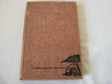 Judy Bolton The Mysterious Half Cat Vintage Book Margaret Sutton