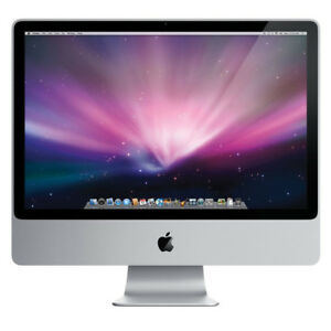 "Apple Imac Mc309t/a,21.5"",intel Core I5 Condizioni Pari Al Nuovo. And Children descrizione Suitable For Men Women"
