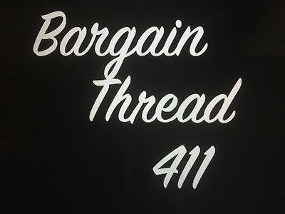 bargainthread411
