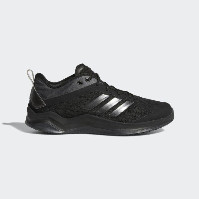 Size 13 - adidas Speed Trainer 4 Black Night Metallic
