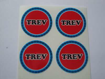"Brendan 12  CROWN GREEN STICKERS  1/""  LAWN BOWLS FLATGREEN  AND INDOOR BOWLS"