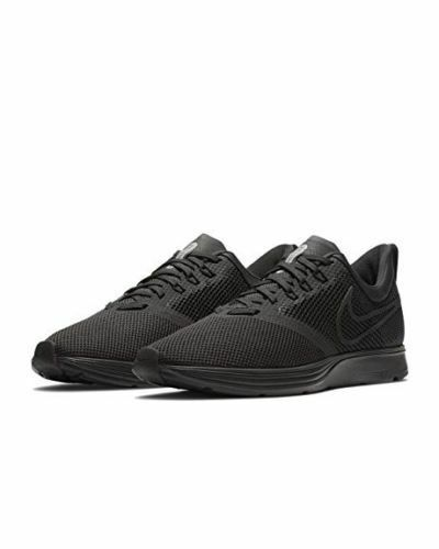 Nike Zoom Strike Men's Running Training Shoes Black AJ0189 010