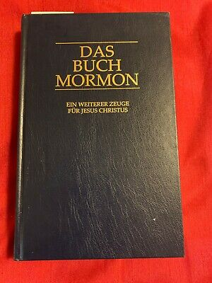 Mormon Deutsch