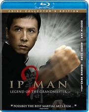 Ip Man 2 Collector'S Edition (Blu-Ray)