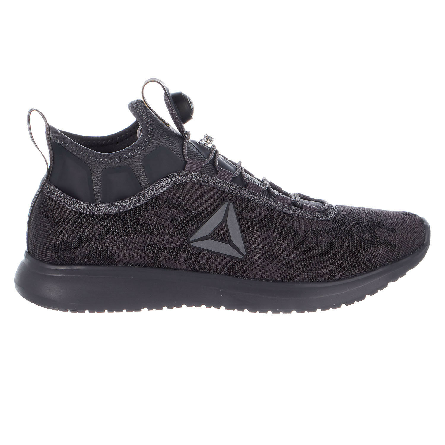 Reebok Pump Plus Camo Running shoes  - Mens