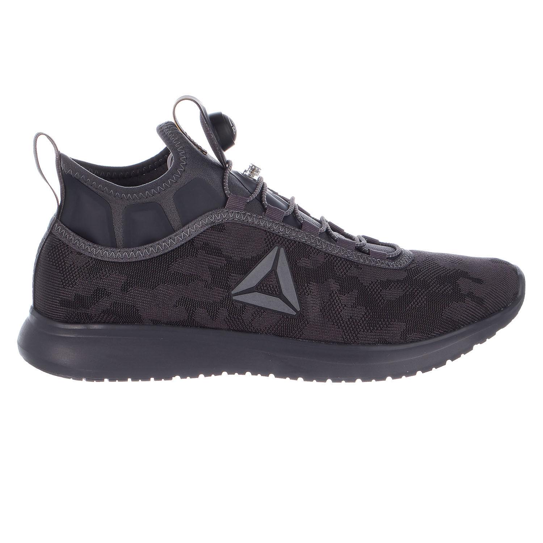 Reebok Pump Plus Camo Running Shoe  - Uomo