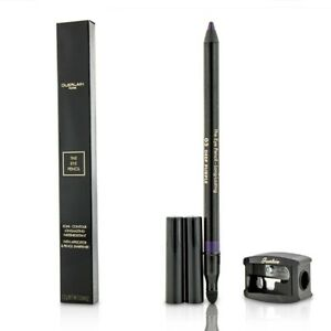 NEW-Guerlain-Le-Crayon-Yeux-The-Eye-Pencil-03-Deep-Purple-0-04oz-Womens-Make