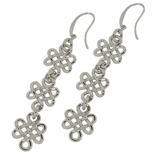 Genuine ZOPPINI Earrings INTRIGO Female - r1136_3400