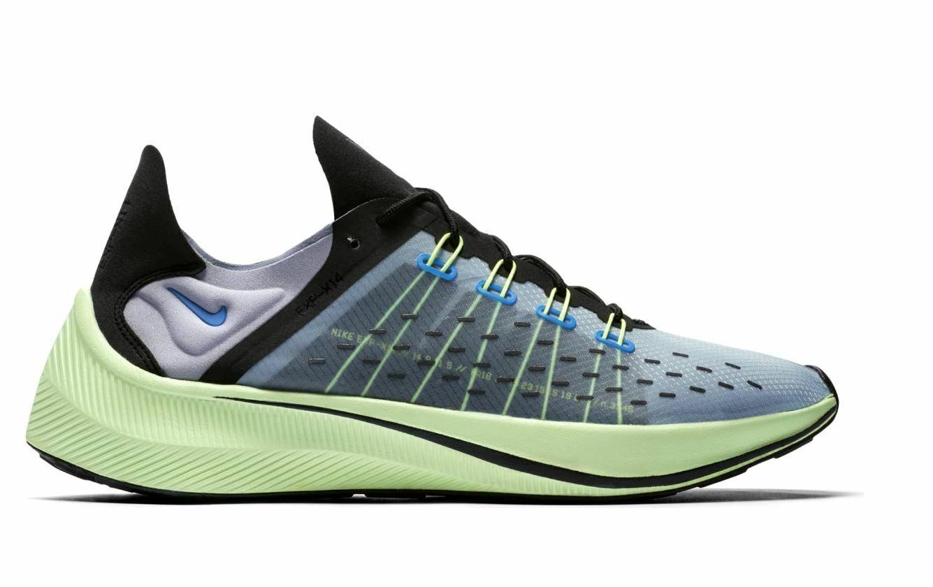 NIKE EXP-X14 Running Sports - 44,5 NEU