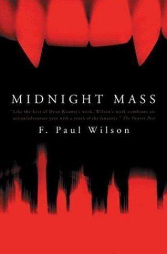 Midnight Mass-ExLibrary