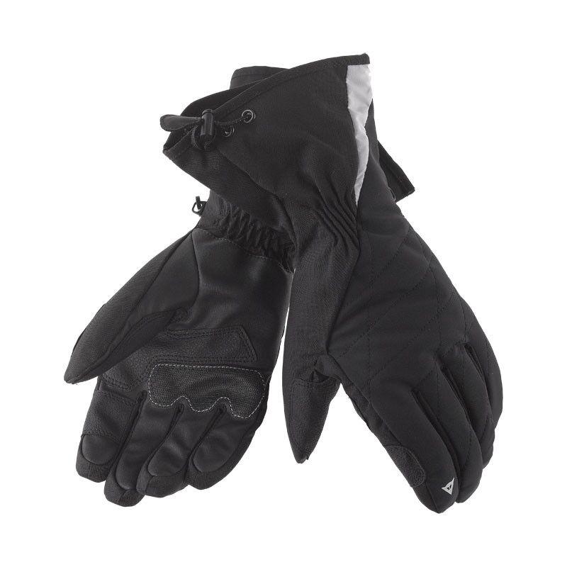 Dainese Anthony D-Dry D-Dry Anthony Glove Gr. S Ski Snowboard Handschuh Handschuhe schwarz b4046c