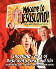 Welcome to JesusLand! by Chris Harper, Andrew Bradley, Erik Walker (Paperback, 2006)