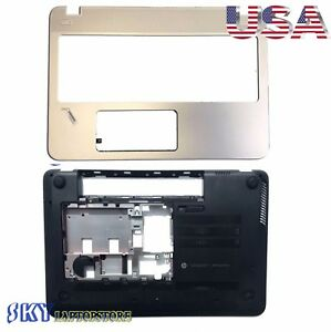 New-760040-001-774153-001-HP-ENVY-M6-N-M6-N-Top-Upper-Case-Palmrest-Bottom-Case