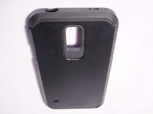 the latest 02d87 63972 JETech Samsung Galaxy S5 Case Slim Ultra Fit Super Protective Black