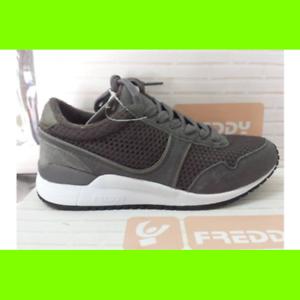 shoes FREDDY - grey n-37