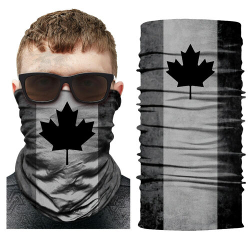 2020 Neck Gaiter Balaclava Bandanas Outdoor Biker Sporting Face Scarf Headwear