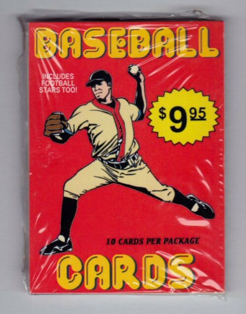Lot of 3 Monarch Corona unopened factory packs of 10 cards + Mantle & Ruth bonus