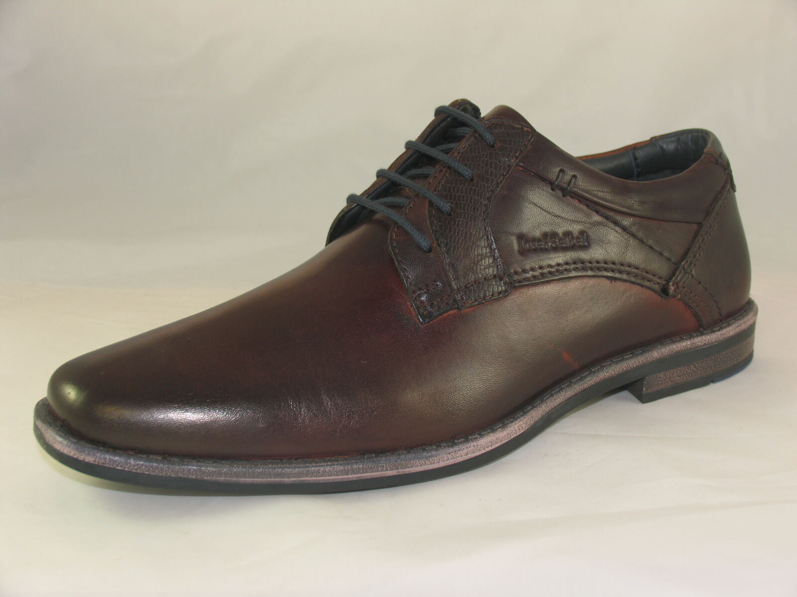 Mens Josef Seibel Andrew 21 Smart Lace-up shoes