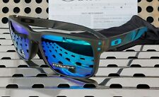 08ebd7176f item 2 New Oakley HOLBROOK 9102-F255 Sunglasses Aero Grid Smoke/Prizm  Sapphire Iridium -New Oakley HOLBROOK 9102-F255 Sunglasses Aero Grid Smoke/ Prizm ...