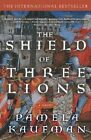 Shield of Three Lions by Pamela Kaufman (Paperback, 2002)