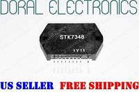 Stk7348 With Heat Sink Compound Free Shipping Us Seller Integrated Circuit