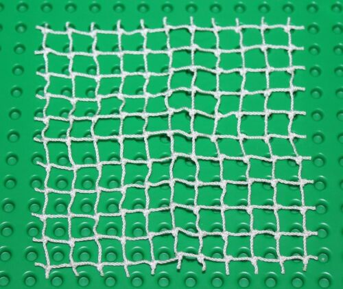 71155 NEW!!! Lego White Net 10x10