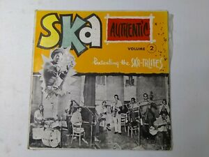 The-Original-Ska-Talites-Ska-Authentic-Volume-2-Vinyl-LP-STUDIO-ONE