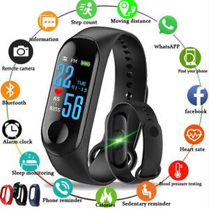 Smart-Watch-M3S-Wristband-Bracelet-Heart-Rate-Fitness-Tracker-Sleep-Monitor