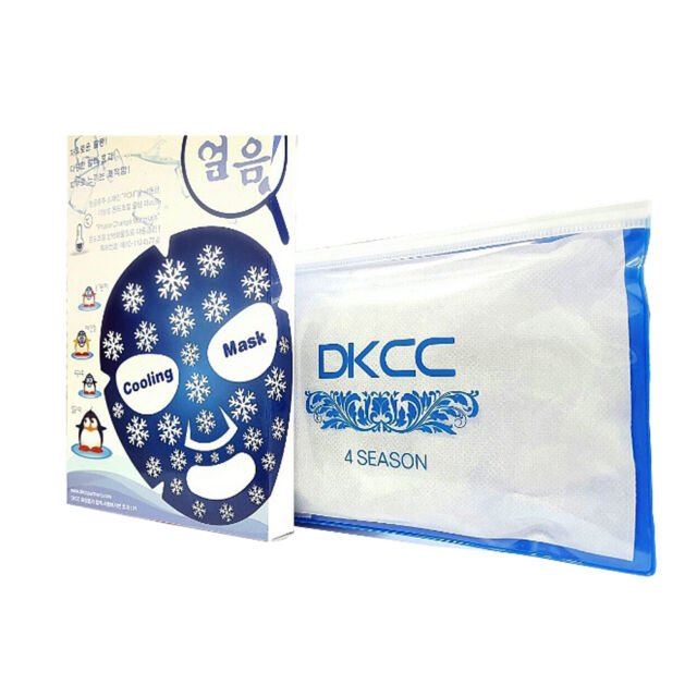 DKCC Ice Cooling Mask 82g / 2.89oz