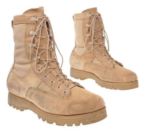 BELLEVILLE Cold Weather Combat Boots 10 R Mens Gor
