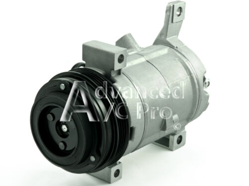 GMC Sierra 1500 2500 3500 HD V8 Please See Chart New AC A//C Compressor Fits
