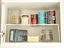 simplywire-Kitchen-Cupboard-Organiser-Wire-Storage-Rack-Shelf-Insert thumbnail 1