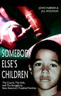 Somebody Else's Children: The Courts, the Kids, and the Struggle to Save America's Troubled Families by John Hubner, Jill Wolfson (Paperback / softback, 2003)