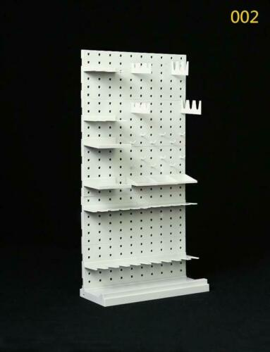 1//6 Modern Soldier Weapon Gun Rack 002 Display Wall For 12/'/' Action Figure Body