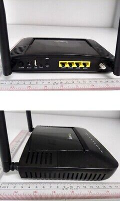 Smart RG SR804n 802.11n DOCSIS 3.0 Gateway WiFi Cable Modem