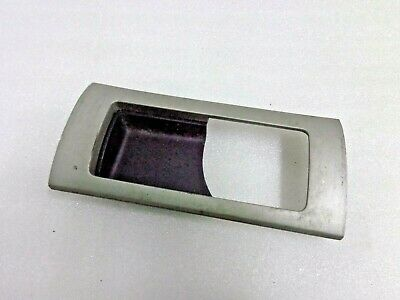 Lincoln FORD OEM 07-17 Navigator Front Door-Handle Bezel Right FL7Z7822670AA