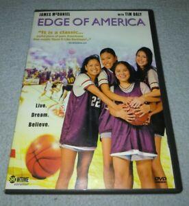 Edge-Of-America-DVD-2006-RARE-oop