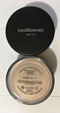 Bare Minerals Matte SPF15 Foundation - Medium C25 - 6g