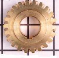 Murray Craftsman Brass Worm Gear Snowblower Front Auger Drive Unit 51405ma